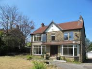 4 bed Detached property in MOORHEAD LANE, SALTAIRE...