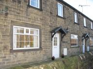2 bed home to rent in NEW ROW, BINGLEY...