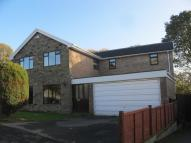 5 bed Detached house in BILSDALE WAY, BAILDON...