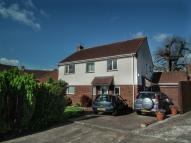 Detached home to rent in 4 Popes Close, Crediton