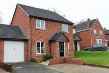 3 bed semi detached house for sale in 16 Lychgate Park...