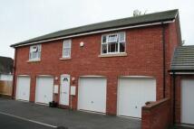 Detached home in 11 Albert Close, Crediton