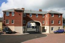 property to rent in Flat 2 Alexander Court, Crediton
