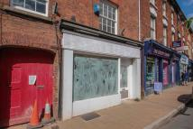 Shop in 116 High Street, Crediton
