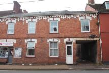 1 bed Ground Flat to rent in 54 High Street, Crediton