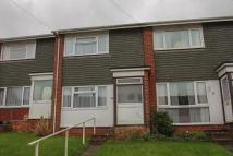 Terraced house to rent in 29 Threshers, Crediton