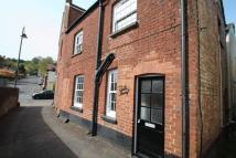 2 bed Terraced house in South Hessary...