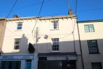 2 bed Maisonette in 79a High Street, Crediton