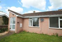 2 bedroom Semi-Detached Bungalow to rent in Treetops, Back Lane...
