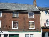 Maisonette to rent in 141A High Street...