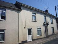 Terraced home to rent in 40a Mill Street, Crediton