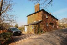 3 bed semi detached house to rent in 1 Chapel Down Cottage...