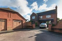 5 bedroom Detached house in Fairfield, Farm Lane...