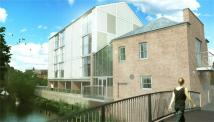 Flat for sale in Stour Street, Canterbury...