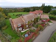 5 bed Detached home for sale in Wraik Hill, Whitstable...