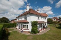 5 bedroom Detached property for sale in Leslie Road, Birchington...