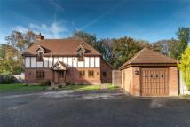 4 bed Detached house in Old Road, Sarre...