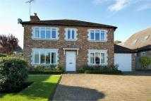 4 bedroom Detached property for sale in Cromwell Road...