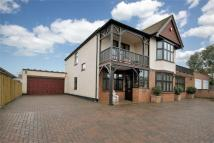 Detached house for sale in Rutland Avenue...
