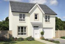 4 bed new home in Dalhousie Road, Dalkeith...