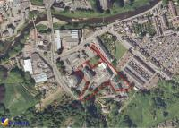 property for sale in Castle Square, Morpeth, Northumberland, NE61 1YH