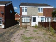 3 bedroom semi detached house in Puxton Drive...
