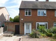 semi detached house in High Street, Brockmoor...
