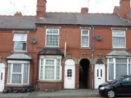 3 bed Terraced home to rent in Pedmore Road, STOURBRIDGE