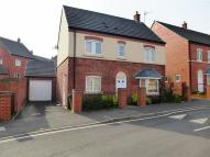 3 bedroom Detached property in William Savage Way...