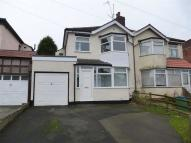 3 bed semi detached home to rent in Stanley Road, OLDBURY