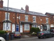 4 bed Terraced house to rent in Metchley Lane, BIRMINGHAM