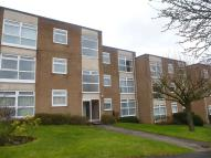 1 bed Flat in Leicester Close...