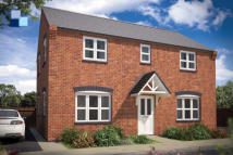 4 bed new home for sale in Debdale WayWarsop NG20  ...