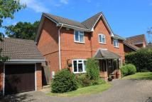 4 bedroom Detached home for sale in Woodlands Close...