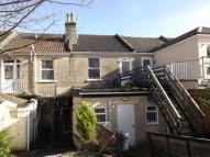 Flat for sale in Moorland Road, Bath...