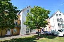 Apartment in Phoenix Way, Portishead