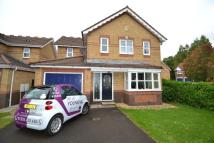 4 bedroom house in Heron Gardens, Portishead