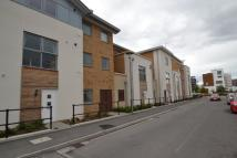 Flat in Mizzen Court, Portishead