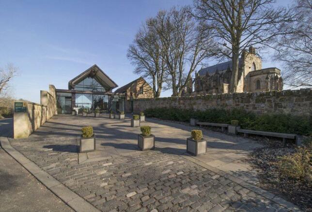 Kilns Gait, Edinburgh