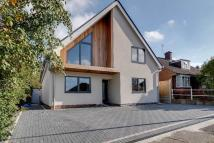 Detached property for sale in Bramley Close...