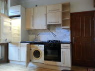 1 bedroom Ground Flat in Harpenden Road, London...