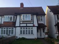 1 bed Ground Flat to rent in Dunheved Close...