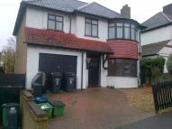 1 bed Studio apartment to rent in The Ridge, Coulsdon, CR5