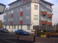 Ground Flat in Thornton Road...