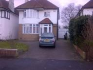 Ingleby Way Detached house to rent