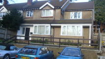 Studio flat to rent in Godstone Road, Kenley...