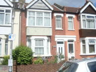 Stretton Road Terraced house to rent