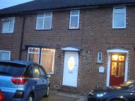 3 bed Terraced property to rent in Tweeddale Road...