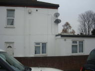 2 bed Maisonette in Milner Road...