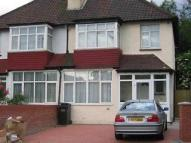 3 bed semi detached house in Whytecliffe Road North...